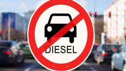 Спираме вноса на дизелови автомобили под Евро 4?
