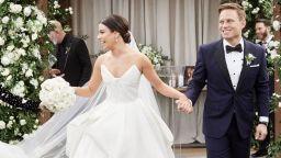 Леа Мишел се омъжи