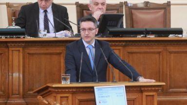 БСП: Лидерът на ГЕРБ да направи явно споразумение с ДПС, за да е ясно с кого управлява