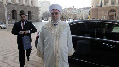Главният мюфтия призова родителите да пратят децата си на курс по Коран