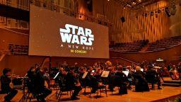 Софийската филхармония с гастрол в Китай по покана на Дисни