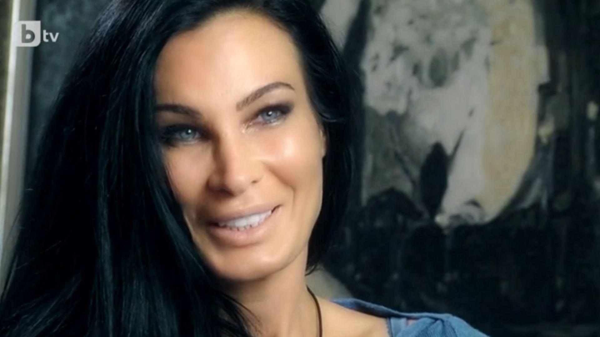 Цеци Красимирова: Надявам се до края на годината да съм бременна