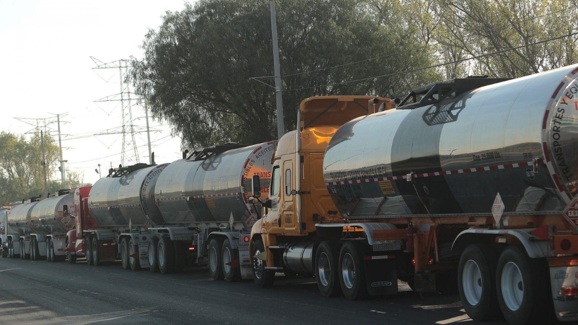 МАЕ: Търсенето на петрол ще намалява в следващите 5 години