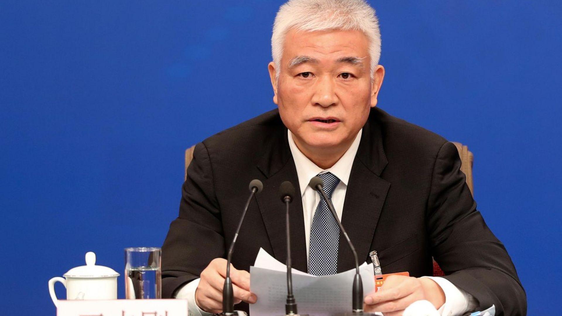 Китай: Редактирането на гени трябва да продължи