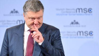 """Независимая газета"": Порошенко пренасочи бойни ракети от Донбас към Москва"