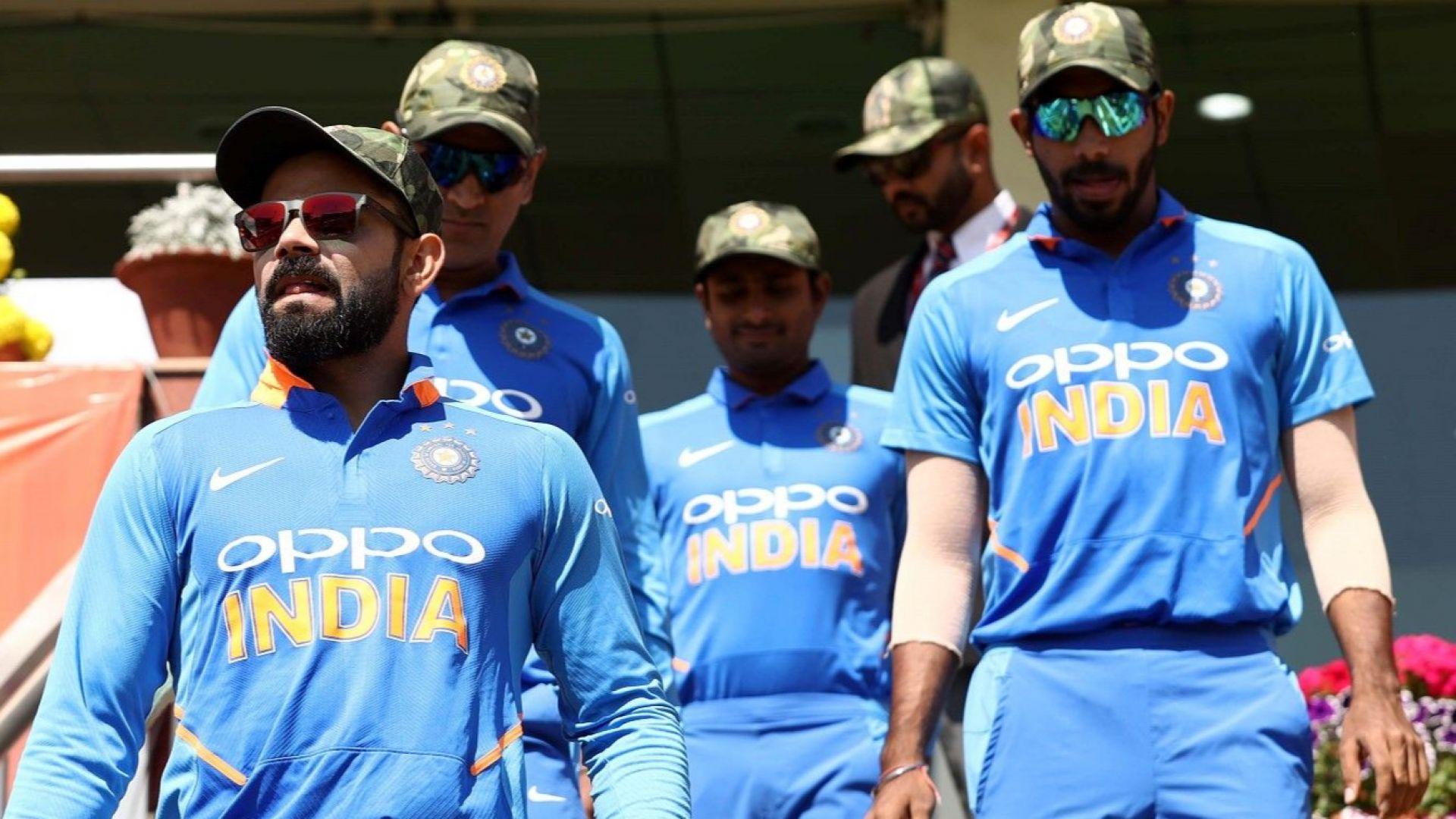 Военни шапки взривиха джентълменския свят на крикета
