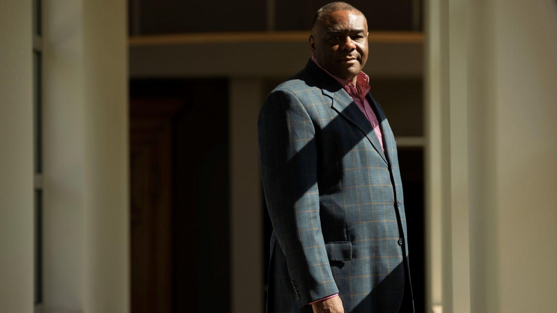 Оправданият Жан-Пиер Бемба иска 68 млн. долара обезщетение