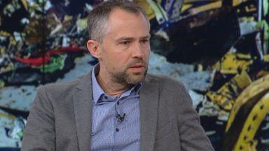 Авиационен експерт: В българските авиолинии няма Боинг 737 Макс 8