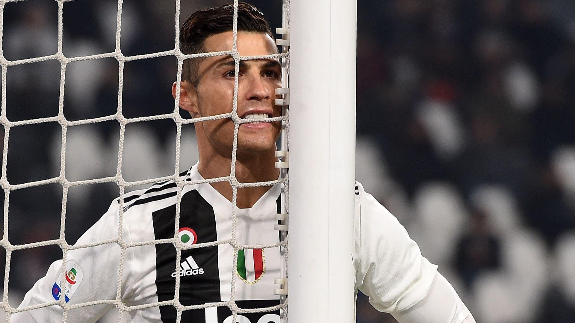 Ювентус трепери за Роналдо преди най-важните изпитания