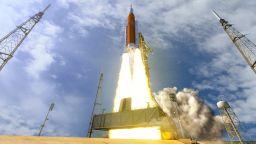 НАСА обяви кога пак ще прати хора на Луната
