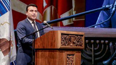 Заев поиска бързи предсрочни избори: Ние сме жертва на европейска грешка