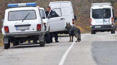 Спецполицаи хванаха в Бургас англичанин с 53 самоличности