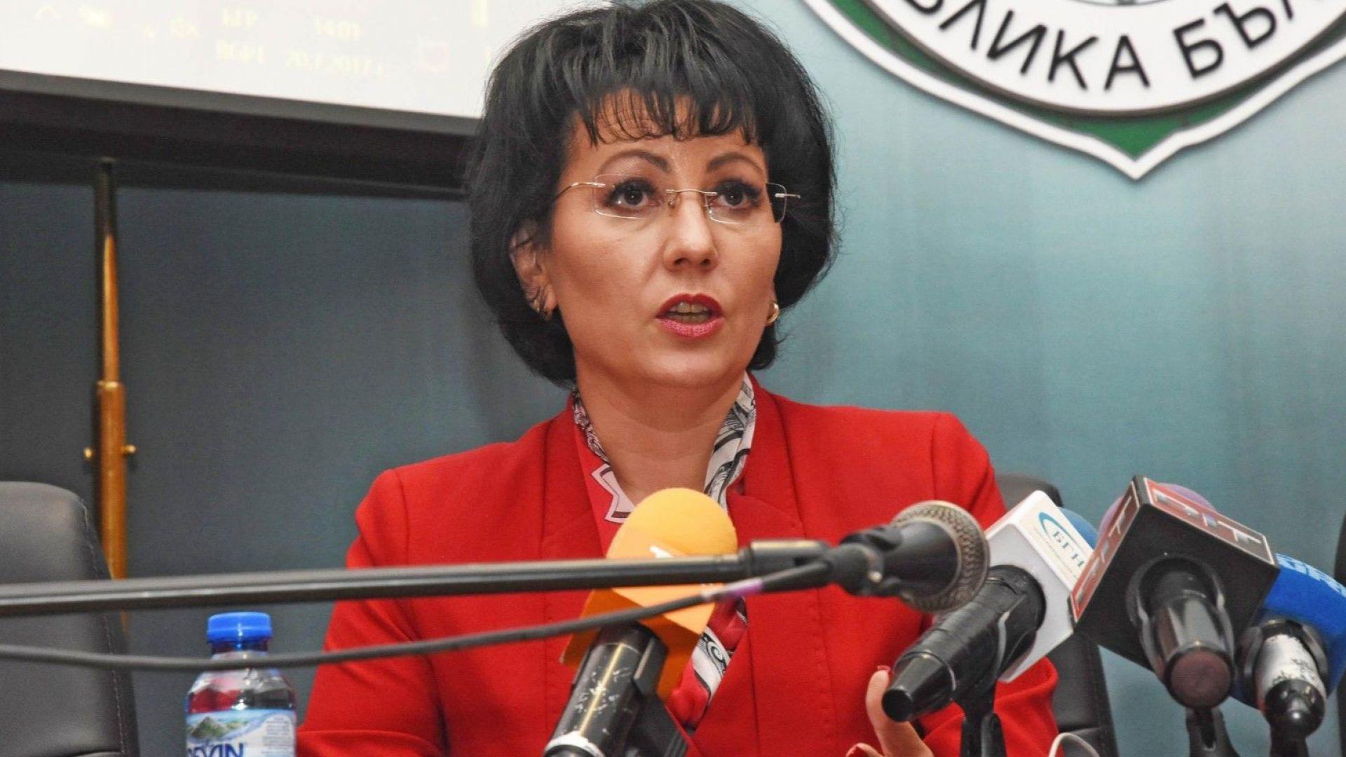 Кметът на Стрелча заставил 17 служители да подпишат заявления за напускане без дата
