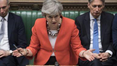 Сделката за Брекзит ще бъде гласувана в парламента, само ако е сигурна