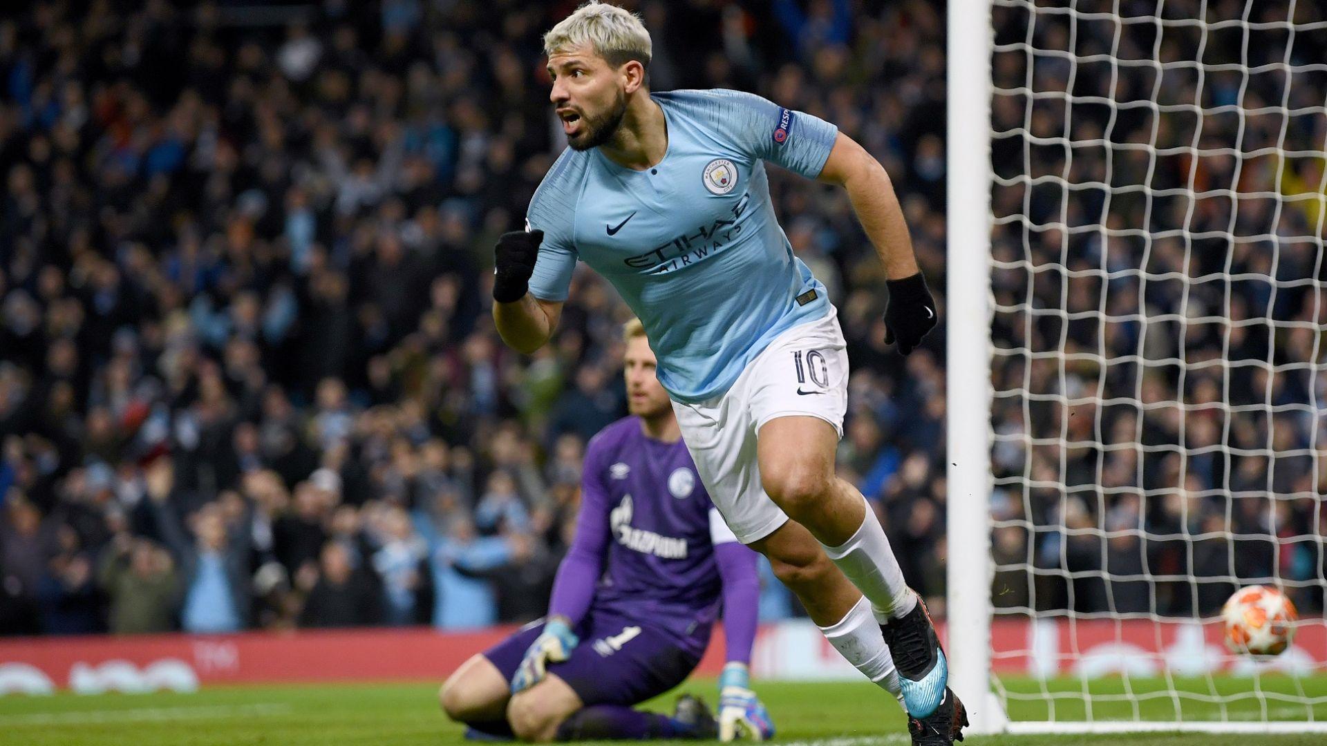 Манчестър Сити се изгаври с немци за място сред най-добрите 8