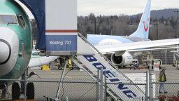"""България затвори небето си за самолети """"Боинг 737 Макс"""""""