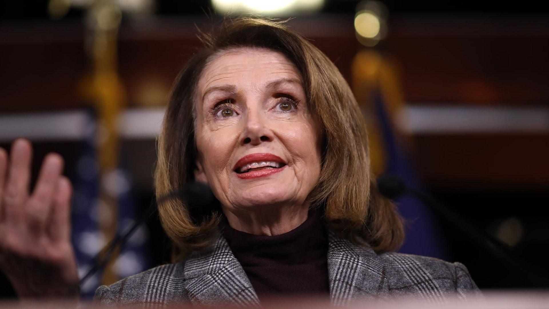 В Конгреса на САЩ приеха пакет документи срещу Русия