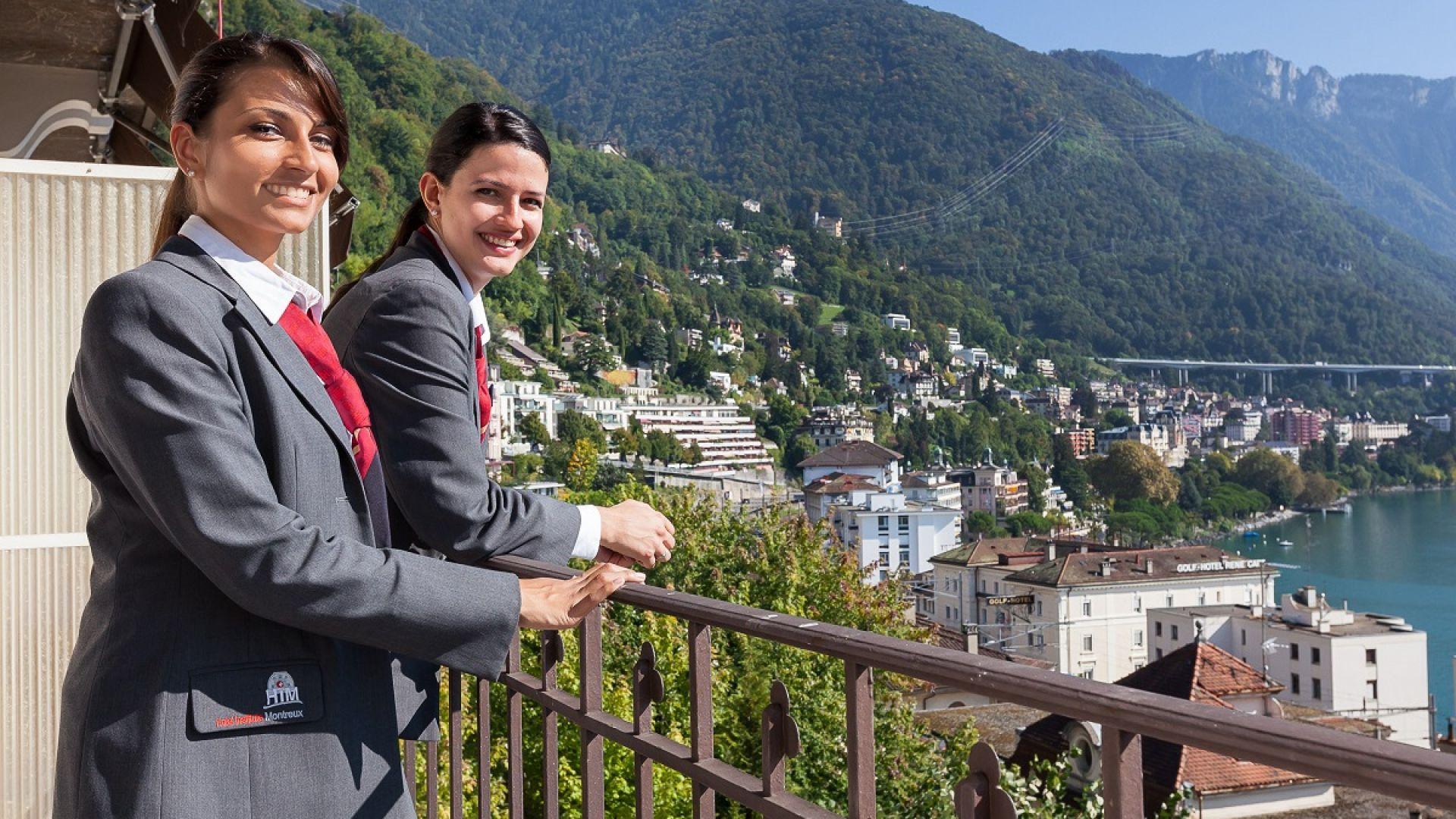 Как можем да си осигурим стипендия за обучение в швейцарски колежи по хотелски мениджмънт и туризъм