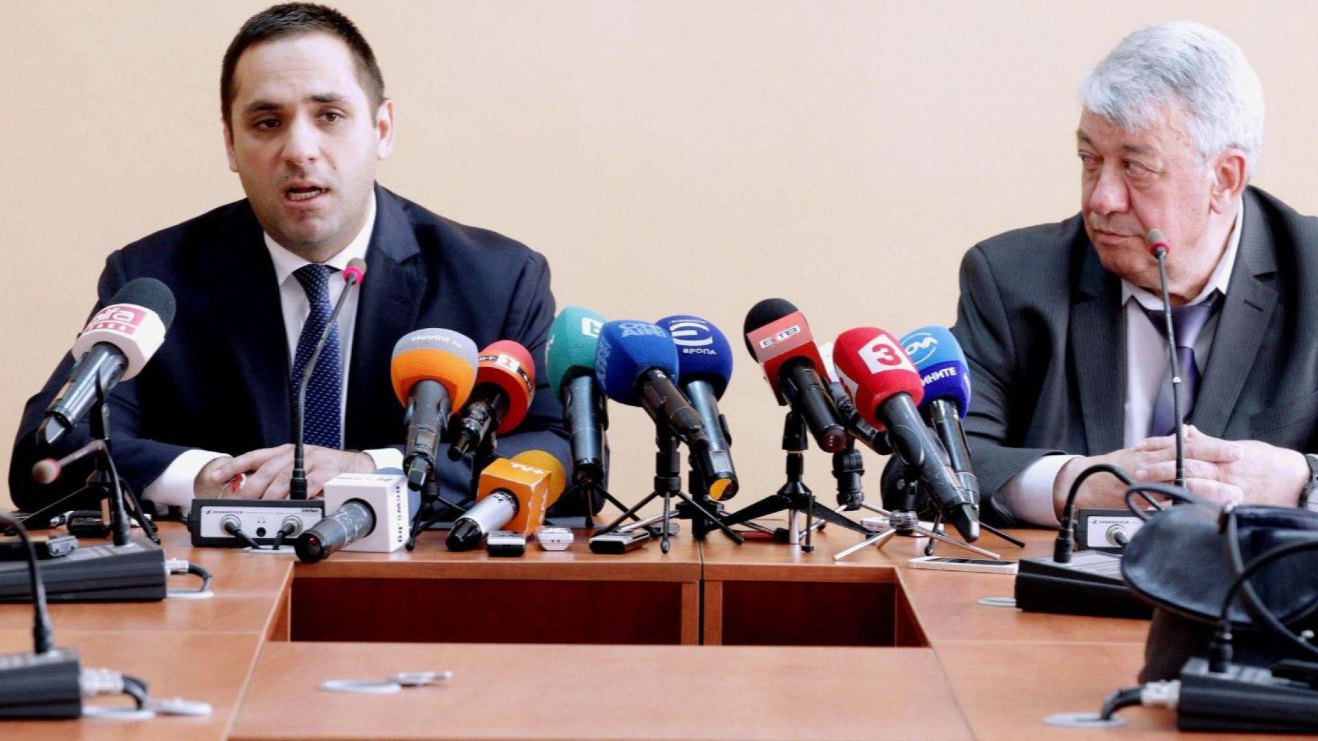 Емил Караниколов: Ще обсъдим промените в закона за горивата с бизнеса
