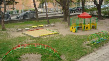 Родители скочиха срещу демонтиране на пясъчниците в яслите и градините