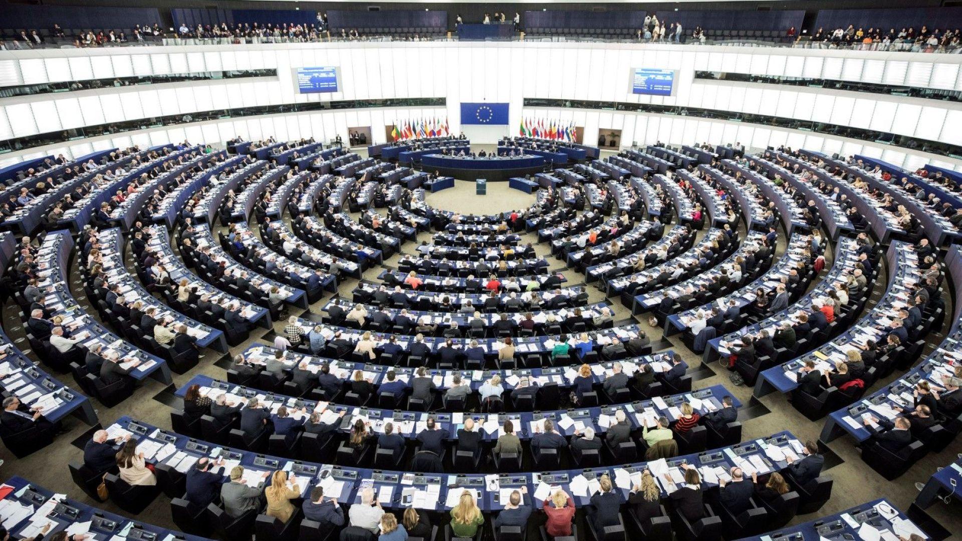 Европарламентът прекъсна преговорите за бюджета на ЕС, иска повече пари