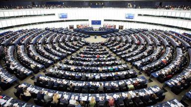 """Европейският парламент: """"Животът на чернокожите има значение"""""""