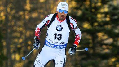 За втори път в историята биатлонист стана Спортист №1 на България