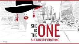 She`s the ONE: За някои жени няма невъзможни неща