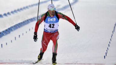 Биатлонистите ни започват подготовка без новите руски треньори