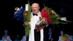 90 години от рождението на маестро Емил Димитров - бащата на Първия балетен конкурс в света