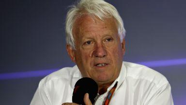 Внезапно почина шефът във Формула 1 Чарли Уайтинг