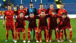 Черна гора пристига с най-доброто в София