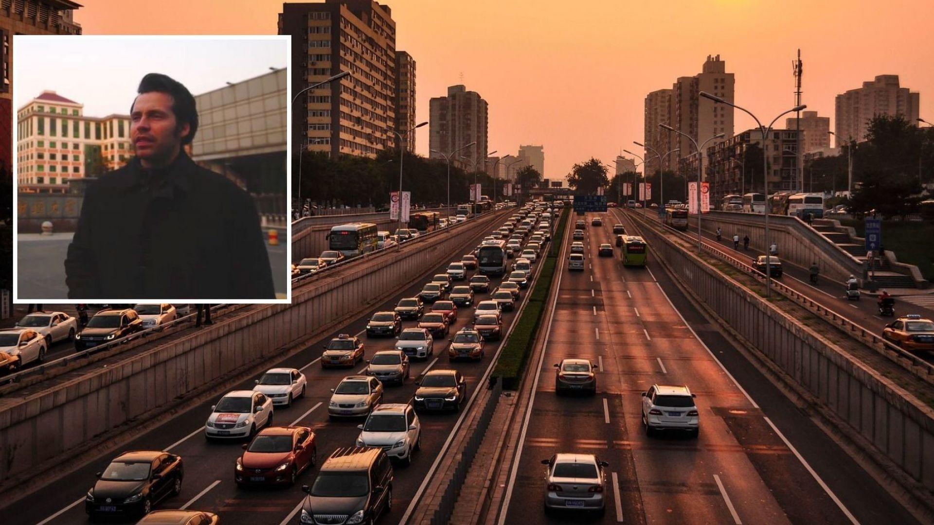 Българин падна от мост в Пекин, но застраховката не покрива животоспасяващата операция