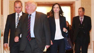 Жозеф Дол призова всички десни в България да се явят заедно на изборите