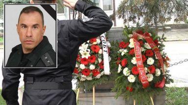 Вдовицата на убития в Лясковец командос разказа за последните часове от живота му