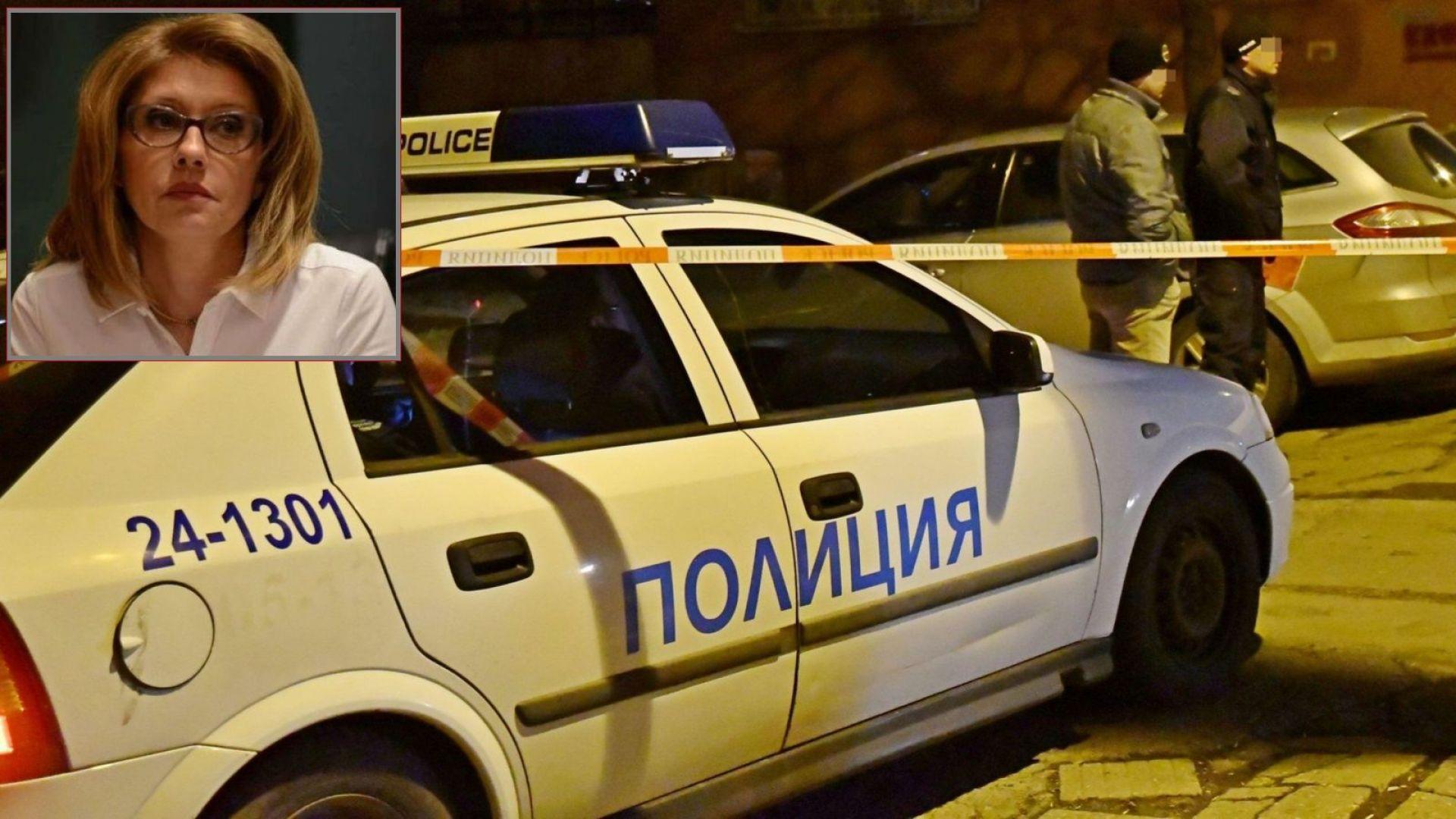 64-годишната софиянка убита от пияния си син