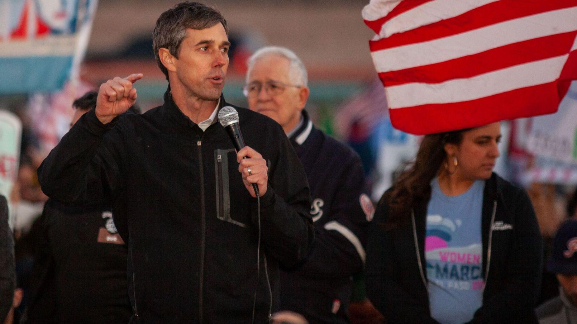 Човекът, който разби предизборния модел на финансиране, се кандидатира за президент на САЩ