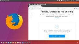 През Firefox ще могат безплатно да се пращат файлове