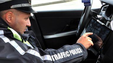 Абсурд в КАТ: 6 месеца не могат да намерят свалени автомобилни номера