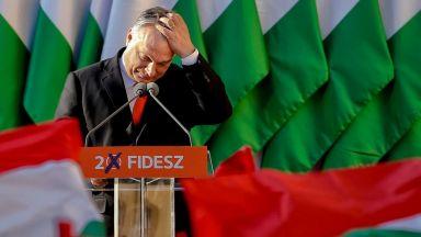 Орбан се извини на 13 партийни лидери за обидния си език