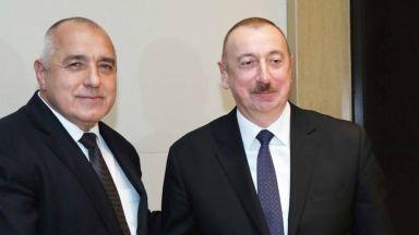 Азерски газ ще задоволява 25-30% от нуждите ни след 2020 г.