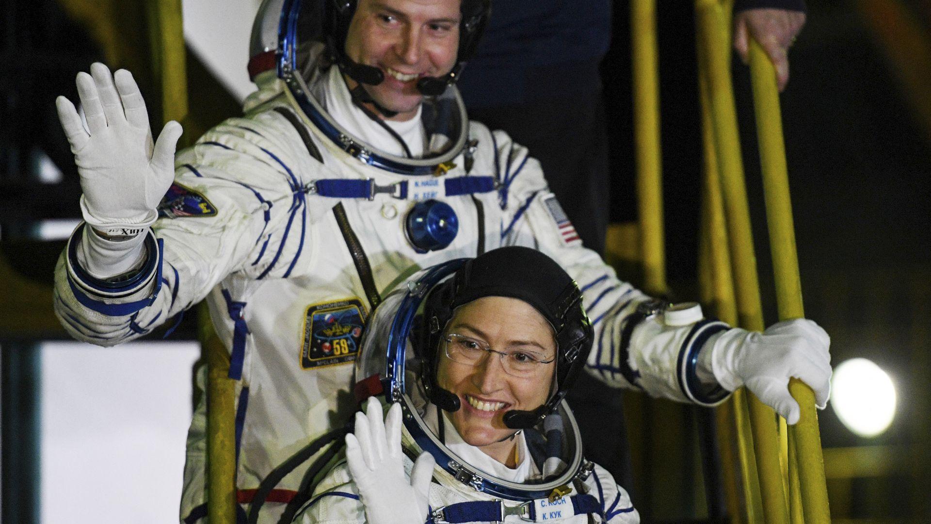 Москва: Първото бебе в Космоса може да е руснак