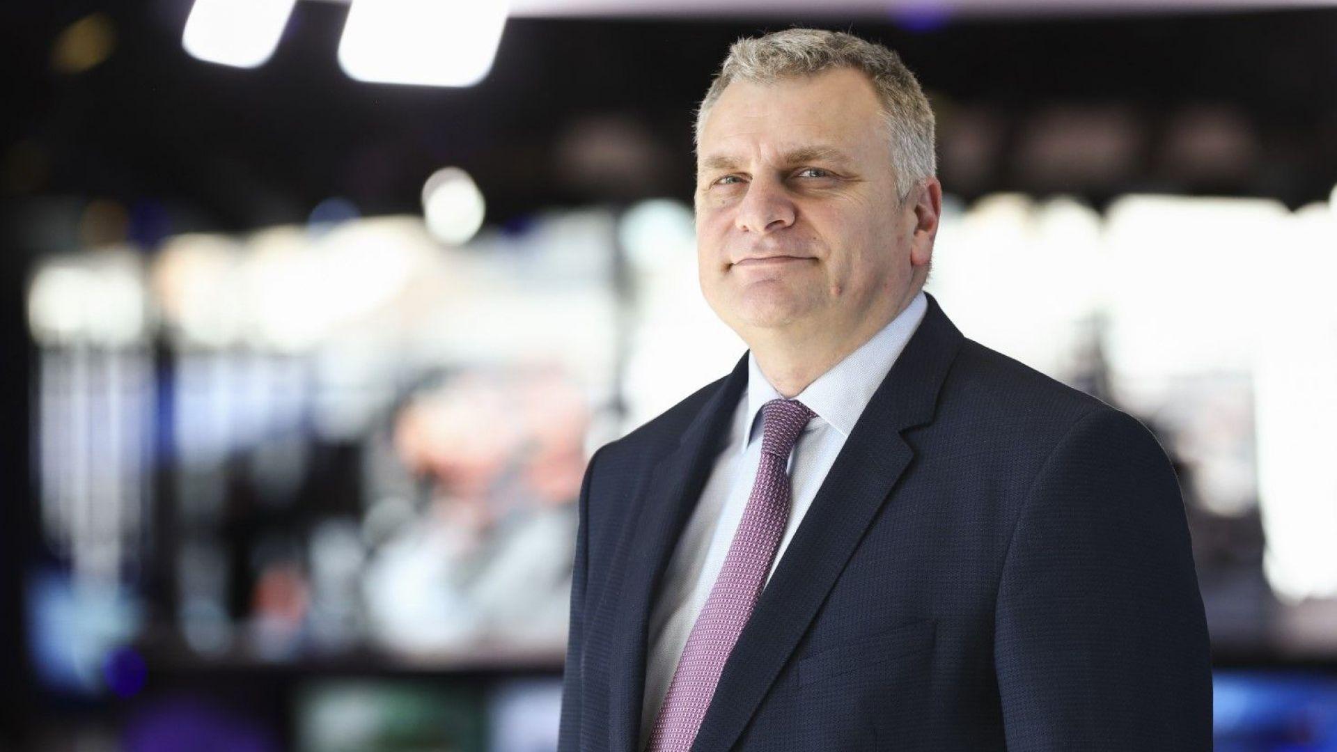 """Петър Курумбашев: Не е ясно дали пакет """"Мобилност"""" ще бъде гласуван от ЕП"""