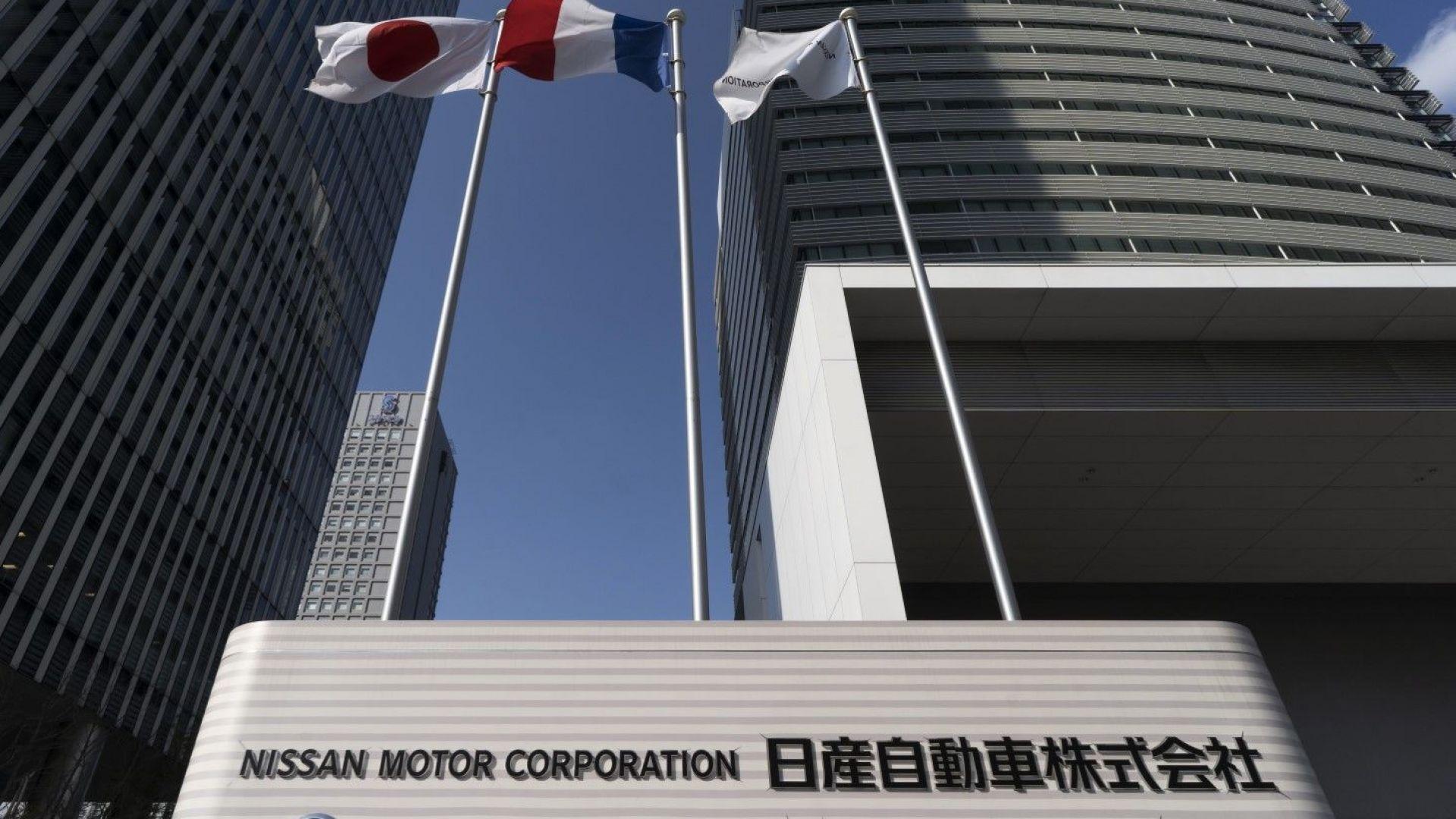 В Япония се борят с дефлация и намаляване на износа