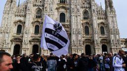Армията от Франкфурт изуми футболния свят