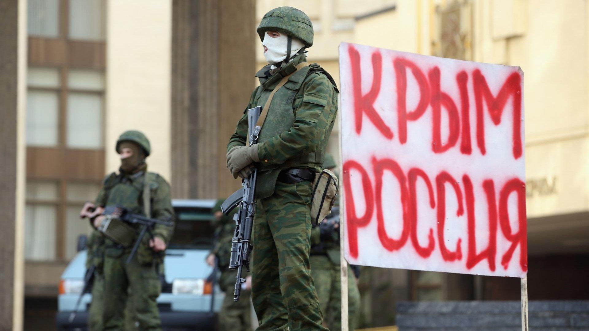 Полша иска санкциите срещу Русия заради Крим да останат