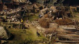 В грамадна пещера в Китай живее цяло село от 100 човека