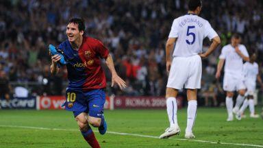Класика Барселона - Манчестър Юнайтед в Шампионската лига (жребий)