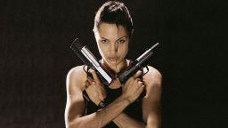 Анджелина Джоли работи под прикритие за US-службите?