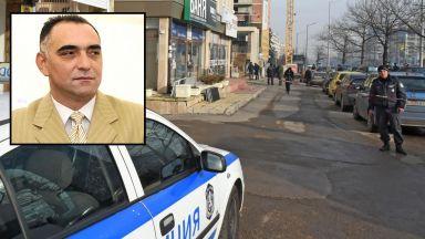 Нови разкрития за показния разстрел на бизнесмена Петър Христов